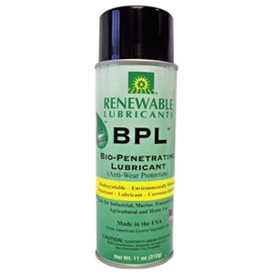 Renewable Lubricants 80002