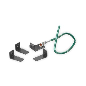 Hubbell Wiring Device-Kellems S1FBCLIP