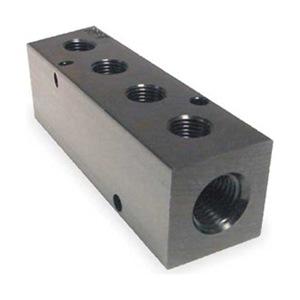 Pneumadyne Inc M10-125-4