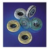 3M 27685 Bristle Disc, 7 In Dia, 50G, PK5