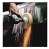 3M 00051144809448 PSA Disc Roll, NoHole, 5 In, 100G, CerPK400
