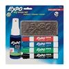 Expo 80653 Dry Erase Marker Set, Chisel