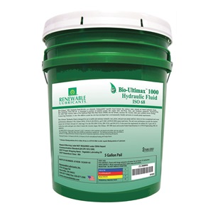Renewable Lubricants 81024