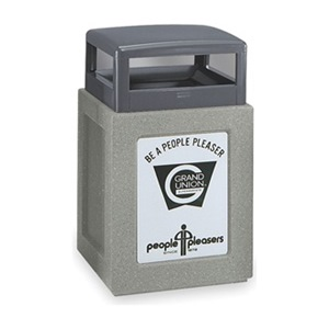 United Receptacle FGKSR367000PL