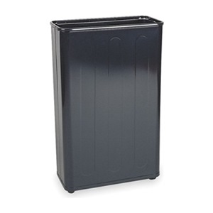 United Receptacle FGWB96RBK