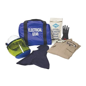 National Safety Apparel KIT2CVPR083XNGB