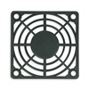 Dayton 2RTA6 Plastic Fan Guard, For Fan Size 3 5/8 In