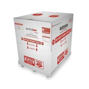 Recyclepak 144