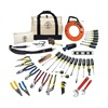 Klein Tools 80141 Journeyman Tool Set, 41 Pc