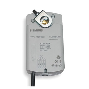 Siemens GQD151.1P