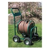 Liberty 2LRK8 Portable Hose Cart, Steel, 17 In. Dia.