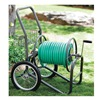 Liberty 2PAZ3 Portable Hose Cart, Steel, 17 In. Dia.