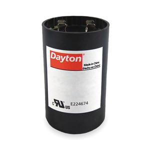 Dayton 2MDR3