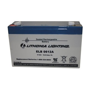 Lithonia ELB 0612A