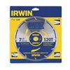 Irwin Marathon 11830 Crclr Saw Bld, Crbde, 7-1/4 In, 120 Teeth