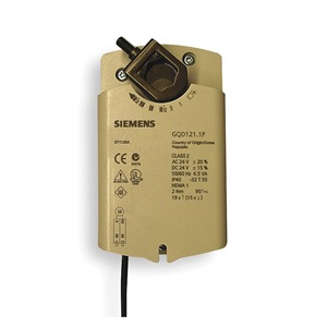 Siemens GQD121.1P