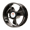 Dayton 2RTK9 Axial Fan, 115VAC