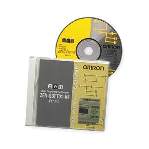 Omron ZEN-SOFT01V4