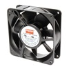 Dayton 2RTK6 Axial Fan, 115VAC, 4-11/16In H, 4-11/16In W
