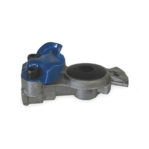 Eaton Glad Hand Fitting, Silver at Sears.com