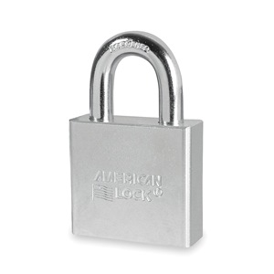 American Lock A5260KA