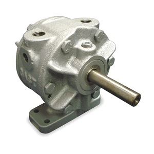 Gast Vacuum Pump, Rotary Vane, 3/4 HP at Sears.com