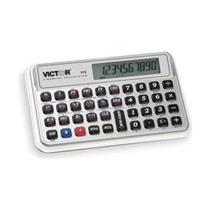 Victor V12