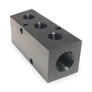 Pneumadyne Inc M10-125-3