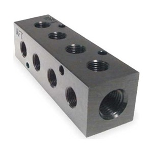 Pneumadyne Inc M10-125-4-90