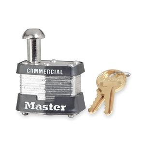 Master Lock 443
