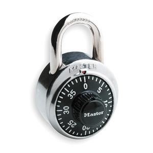 Master Lock 1525EZRC