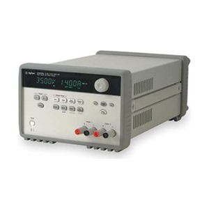 Agilent Technologies E3647A-UK6