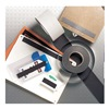Master Magnetics ZG05ACX50 Magnetic Tape, 1/4 In