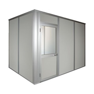 Porta-King VK1DW 8'x8' 3-Wall