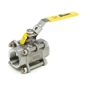 Sharpe Valves 3/8 39036TE
