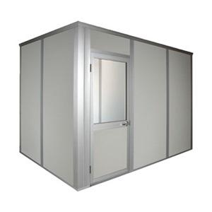 Porta-King VK1STL 16'x16' 4-Wall
