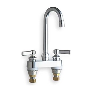 Chicago Faucets 895-ABCP