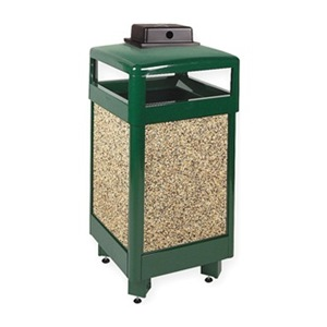 Rubbermaid FGR36HTWU202PL