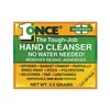 Hardman 4040-BG10 Hand Cleaner, OneTime Use, 3.5g, Pk10