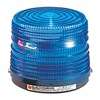 Federal Signal 141ST BLUE Warning Light, Strobe Tube, Blue, 120VAC