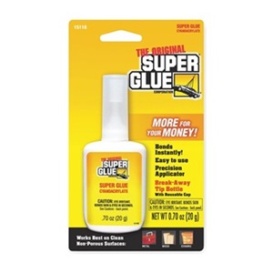 Super Glue 15118