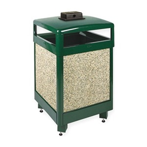 Rubbermaid FGR48HTWU202PL