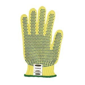 ANSELL EDMONT Ansell GoldKnit - Medium Weight - Kevlar(R) - Cut Resistant Glove - Size 10