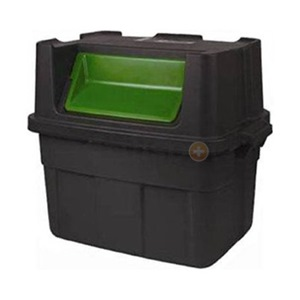 Rubbermaid 3P3300BLBGR