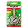 Itw Global Brands 20049 5-60PSI BRS Tire Gauge
