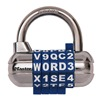 Master Lock 1534D Password Plus Combination Lock