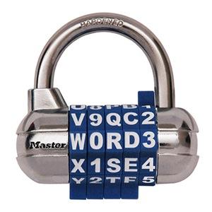 Master Lock 1534D