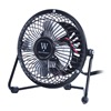 "Foshan Bailijian Technology Co HVF4-RP WP 4"" Hi Velocity Fan"