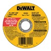 DEWALT DW8061 4X.045X5/8 Cutoff Wheel