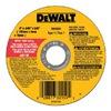 DEWALT DW8061 4x.045x5/8 CutOff Wheel